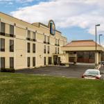 Comfort Inn - Akron