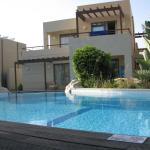 Photo de Astir Odysseus Resort & Spa