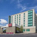 Photo de Clarion Suites at the Alliant Energy Center
