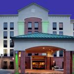 Holiday Inn Newport News