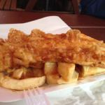 Photo of The Chippy