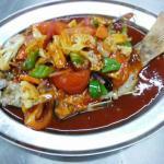 Monterios Portuguese Seafood Restaurant