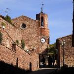 Iglesia Santa Maria de Corbera