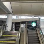 星巴克(机场店)照片