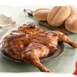 Nando's Peri Peri Chicken
