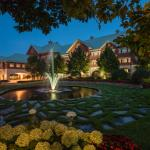 Auberge Godefroy Hotel, Spa and Golf