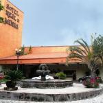 Foto de Hotel Real de Minas
