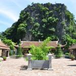 Vietnamese Ancient Village-Lang Viet Co Hotel