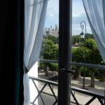 Photo de Hotel Beaudon