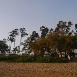 Scarness Beachfront Caravan Park Foto