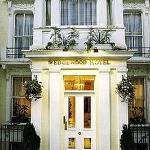 Foto de Wedgewood Hotel