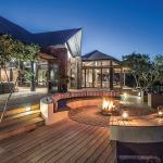 Kariega Settlers Drift Luxury Tented Lodge
