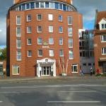 BW-Hotel Lübecker Hof