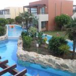 Astir Odysseus Kos Resort & Spa Foto