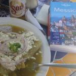 Foto de Cafe Los Cuiles