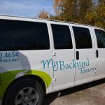 Foto de My Backyard Tours - Day Tours