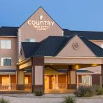 Country Inn & Suites By Carlson, Hobbs