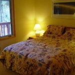 Inner Circle Bedroom