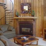 Inner Circle Living Room