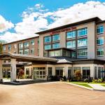Hilton Garden Inn Lenox/Pittsfield
