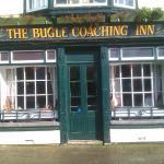 Foto di The Bugle Coaching Inn