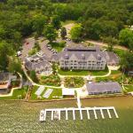Foto de Bay Pointe Inn & Restaurant