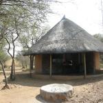 Mokolodi Nature Reserve Foto