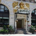 Foto de Herald Square Hotel