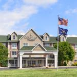 Country Inn & Suites By Carlson, Carlisle Foto