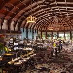 Hotel del Coronado's Famous Sunday Brunch in the Crown Room