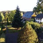 Hotel Hochfirst Foto