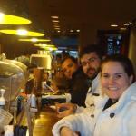 Foto de Havanna cafetería