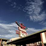 Foto de Thunderbird Motel
