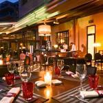 Table Du Marche Restaurant EFE