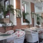 Bild från Cafe Amsterdam