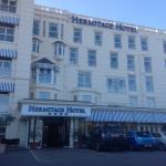 Window View - The Hermitage Hotel Bournemouth Photo