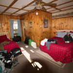 Foto de Mountain Brook Lodge