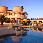 Hotel Los Caballos Foto