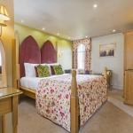 Crinkle Crags Bedroom