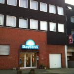 Days Inn, Dortmund
