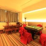Chenlong Gangyue Hotel