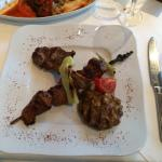 Restaurant Tandure Foto