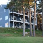 Beach Cove Waterfront Inn Foto