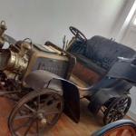 C.P Nel Museum Foto