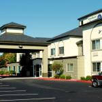 Photo de Best Western Woodland Inn