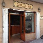 Foto de La Italiana Cafe