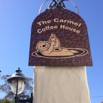 Carmel Coffee and Roasting Company