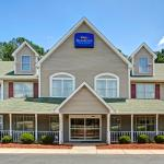 Welcome to the Baymont Inn & Suites Kennesaw