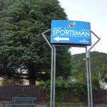 Sportsman Hotel Foto