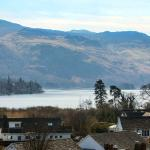Foto de Skiddaw Croft Bed & Breakfast